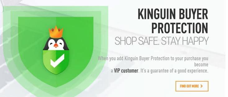 Is Kinguin Legit And Safe For Windows 10 and Game Keys?