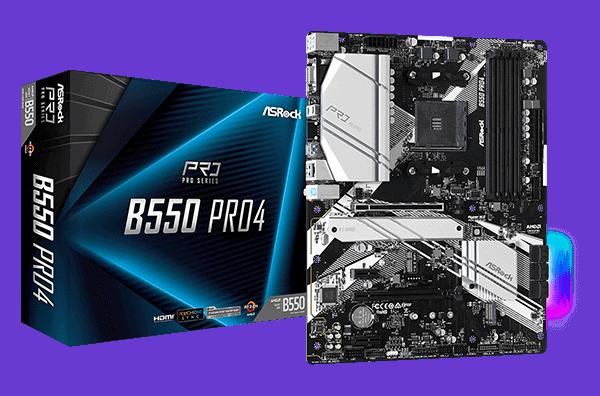best b550 motherboard